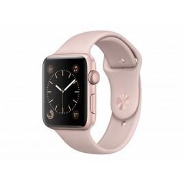 Apple Watch Series 2 42 mm rosa MQ142CL/A - Envío Gratuito