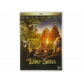 El Libro de la Selva DVD - Envío Gratuito