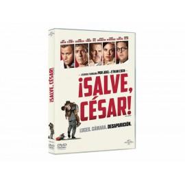Salve César DVD - Envío Gratuito