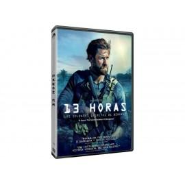 13 Horas: Los Soldados Secretos de Bengasi DVD - Envío Gratuito