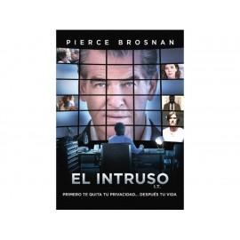 El Intruso DVD - Envío Gratuito