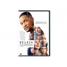 Belleza Inesperada DVD - Envío Gratuito