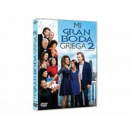 Mi Gran Boda Griega 2 DVD - Envío Gratuito