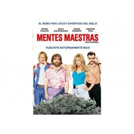 Mentes Maestras DVD - Envío Gratuito