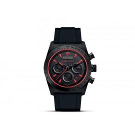 Tudor Fastrider Black Shield M42000CR-0001 Reloj para Caballero Color Negro - Envío Gratuito