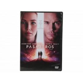 Pasajeros DVD - Envío Gratuito