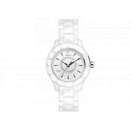 Dior Dior VIII CD1231E2C002 Reloj para Dama Color Blanco - Envío Gratuito