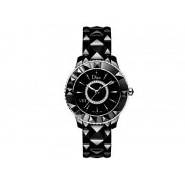 Dior Dior VIII CD1231E0C002 Reloj para Dama Color Negro - Envío Gratuito
