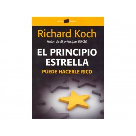 El Principio Estrella Puede Hacerle Rico - Envío Gratuito