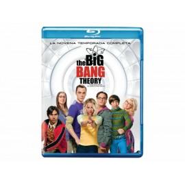 La Teoria del Bing Bang Temporada 9 Blu-Ray - Envío Gratuito