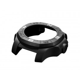 Bumper para reloj Victorinox I.N.O.X. V.60018 negro - Envío Gratuito