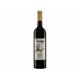 Vino tinto Trasiego Valle de Guadalupe Nebbiolo 750 ml - Envío Gratuito