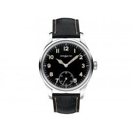 Reloj para caballero Montblanc 1858 113860 negro - Envío Gratuito