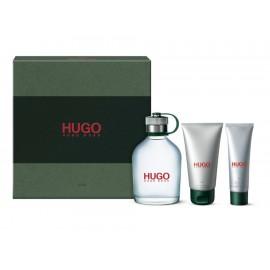 Hugo Boss Man Set para Caballero - Envío Gratuito