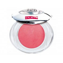 Pupa Rubor Like a Doll Luminy's Blush Gold Pink 3.5 g - Envío Gratuito