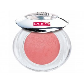 Pupa Rubor Like a Doll Luminy's Blush Beige Pink 3.5 g - Envío Gratuito