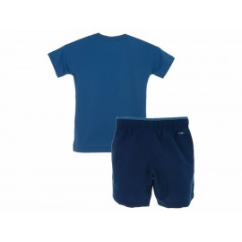 Conjunto deportivo Adidas Summer para caballero - Envío Gratuito