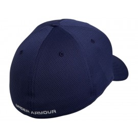 Under Armour Gorra Blitzing II Stretch Fit - Envío Gratuito