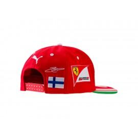 Puma Gorra Scuderia Ferrari - Envío Gratuito