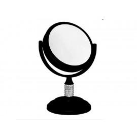 Rucci Espejo para Tocador Color Negro - Envío Gratuito