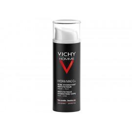Crema Hidratante Rostro y Ojos Vichy 50 ml - Envío Gratuito