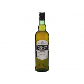 Whisky William Lawson's 750 ml - Envío Gratuito