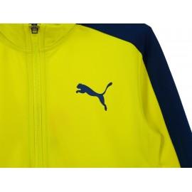 Conjunto deportivo Puma Poly Tricot para niño - Envío Gratuito