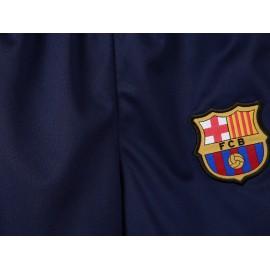 Conjunto deportivo Equipos Internacionales FC Barcelona para niño - Envío Gratuito