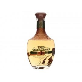 Tequila Tres Generaciones Reposado 750 ml - Envío Gratuito