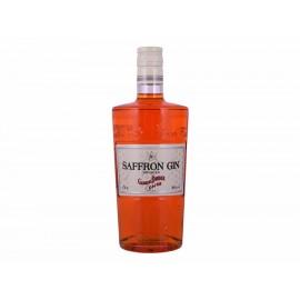 Ginebra Saffron Gin 700 ml - Envío Gratuito