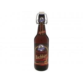 Paquete de 6 Cervezas Monchshof Bockbier 500 ml - Envío Gratuito