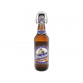 Paquete de 6 Cervezas Monchshof Original 500 ml - Envío Gratuito