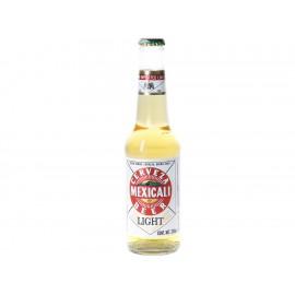 Paquete de 6 Cervezas Mexicali Light 355 ml - Envío Gratuito