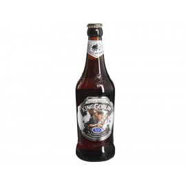 Paquete de 6 cervezas King Goblin 500 ml - Envío Gratuito