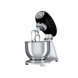 Smeg SMF01BLUS Batidora Robot de Cocina Negro - Envío Gratuito