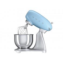 Smeg SMF01PBUS Batidora Robot de Cocina Azul Pastel - Envío Gratuito