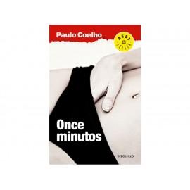 Once Minutos - Envío Gratuito