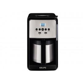 Krups ET351050 Cafetera Savoy 12 tazas - Envío Gratuito