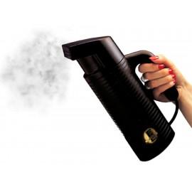 Plancha de vapor Jiffy Esteam portátil negra - Envío Gratuito