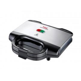T-Fal SM155283 Sandwichera Ultracompact Plata - Envío Gratuito