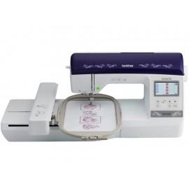 Maquina bordadora Brother NQ1400E - Envío Gratuito